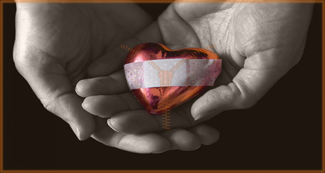 Як пережити розставання з коханою людиною: вчимося жити заново
