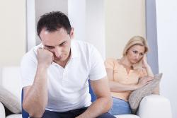 Як вести себе після сварки з чоловіком: дієві поради