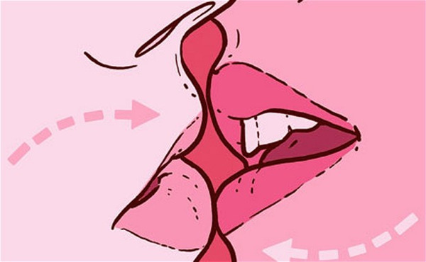 Як правильно цілуватися: техніки, способи і корисні поради