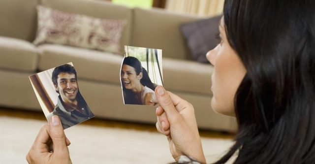 Як забути колишнього чоловіка: поради та рекомендації психологів