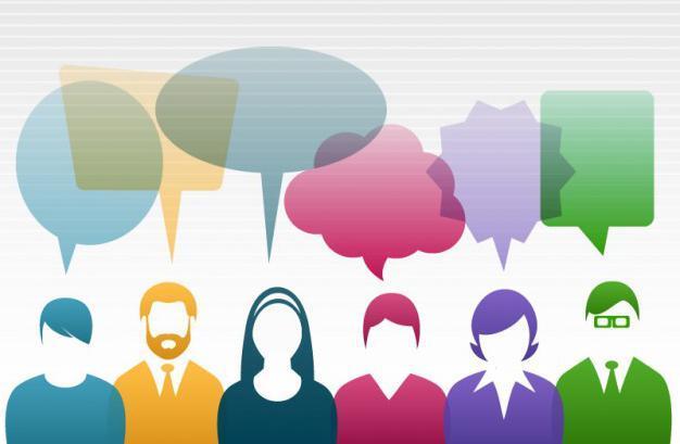 Як почати розмову з дівчиною в ВК: правила спілкування і помилки