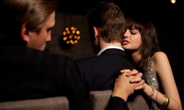 Як пробачити дівчину за зраду: чи варто забути зраду