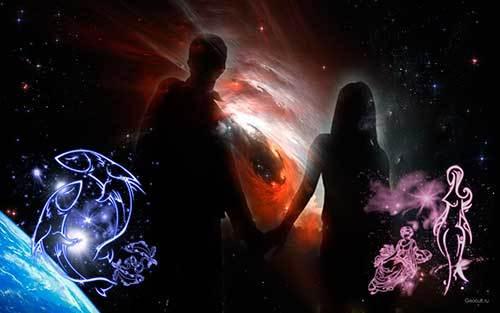 Діва і Риби: сумісність астрологічних знаків
