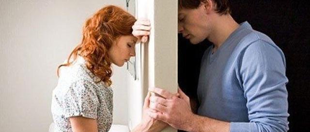 Як повернути довіру коханої людини: думки, поради та помилки