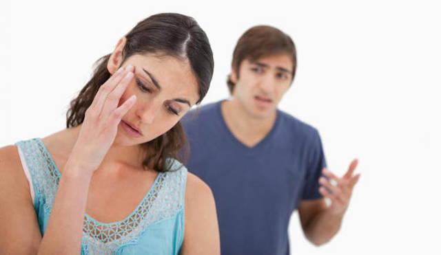 Що робити, якщо чоловік розлюбив: як зрозуміти і прийняти цю ситуацію