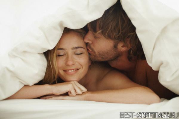Навіщо потрібен секс: користь і необхідність для чоловіків і жінок
