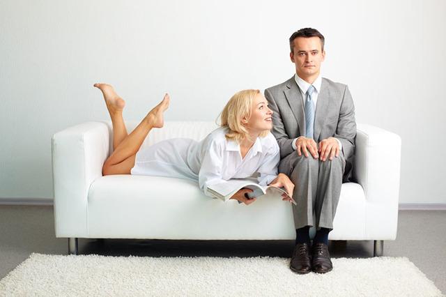 Чоловік не хоче близькості з дружиною: причини і способи вирішення