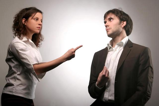 Як вибачитися перед чоловіком: добірка перевірених варіантів