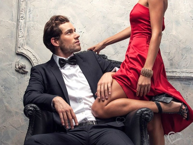 Як порушити хлопця: способи, що дозволяють завести чоловіка