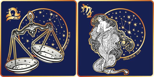 Діва й Терези: сумісність знаків, перспективи союзу
