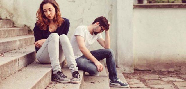 Як кинути дівчину: добірка безболісних і швидких способів