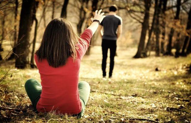 Як повідомити дівчині про розставання: способи і поради психологів