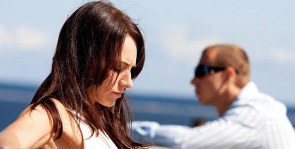 Як розлюбити чоловіка: практичні методи і поради психологів