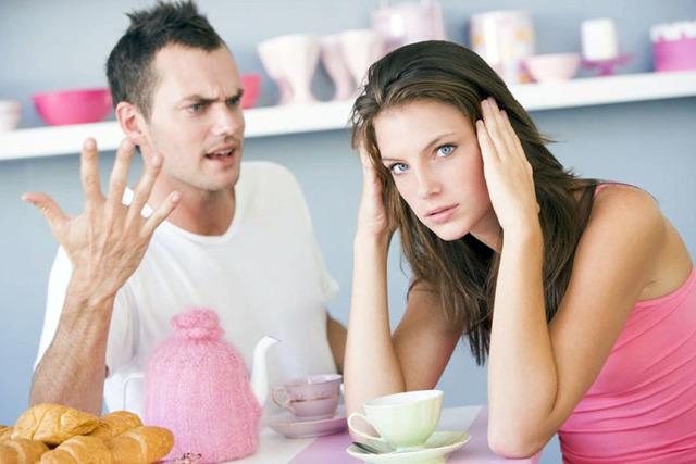 Методи, що дозволяють зміцнити відносини з хлопцем і уникнути сварок