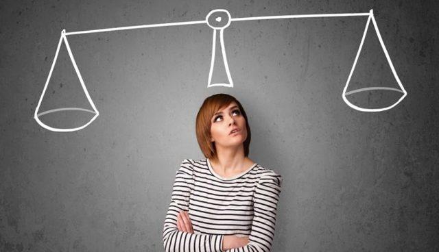 Сумісність жінки-Близнюки: як підкорити невловимий повітря