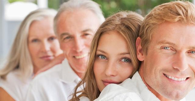 Знайомство з батьками дівчини: як себе вести і що не можна робити