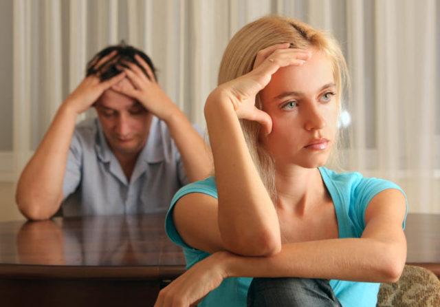 Як розлучитися з чоловіком: юридичні основи, принципи поведінки