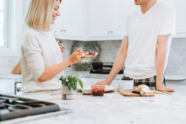 Як налагодити відносини з чоловіком: способи порятунку шлюбу