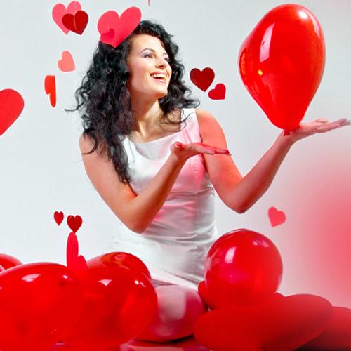 Освідчення в коханні дівчині: способи і кращі ідеї