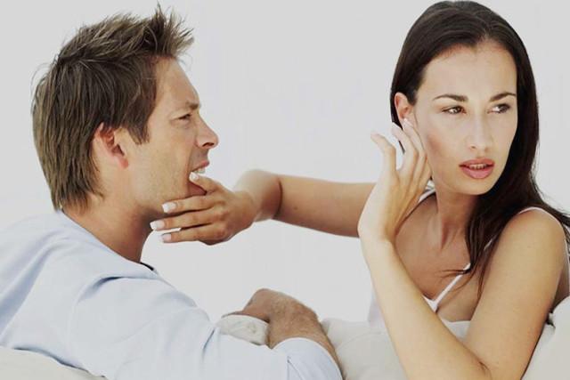 Як перестати ревнувати свою дівчину: способи і поради