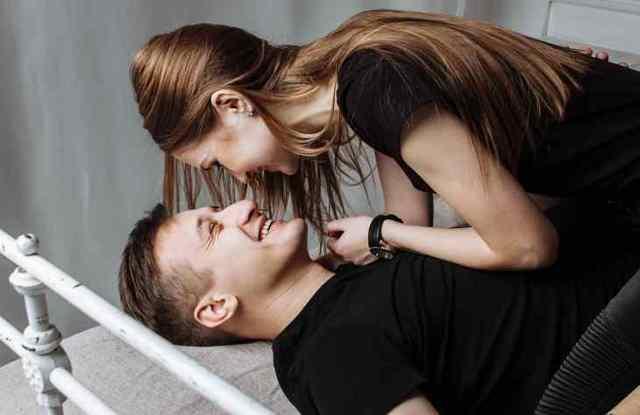 Чому чоловік не хоче сексу: причини і варіанти вирішення