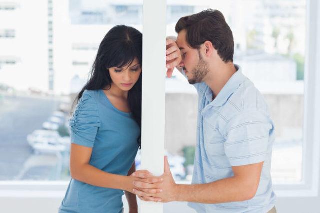 Як розлучитися з коханою людиною безболісно: рекомендації