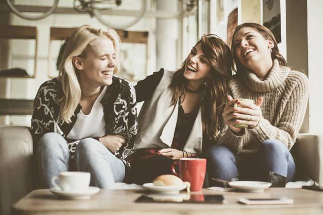 Як помиритися з подругою: поради, покроковий план дій