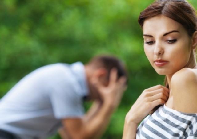 Як пережити розлучення з чоловіком або дружиною: способи виходу з ситуації