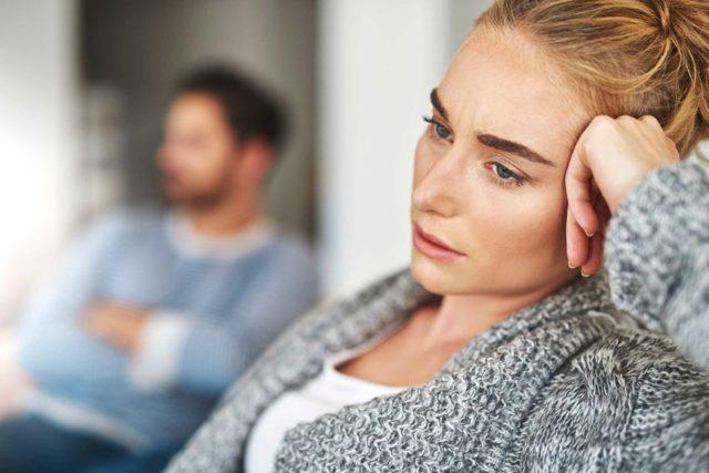 Прості способи перестати думати про чоловіка, якому не потрібна