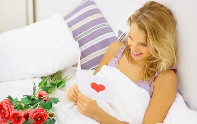 Прості і креативні способи здивувати дружину: сюрпризи і подарунки