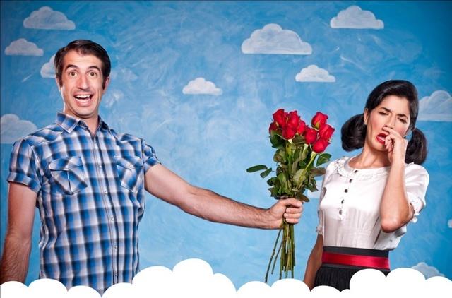 Як відмовити чоловікові в близькості, щоб він не образився: поради