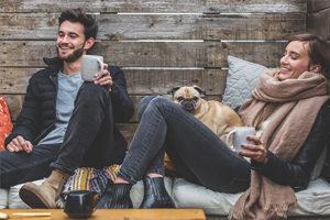Ключові моменти психології стосунків чоловіка і жінки
