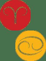 Овен і Рак: таємниці гармонійного союзу і сумісності