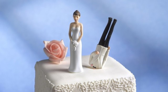 Як пережити стрес після розлучення: кращі методи