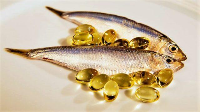 Чим корисний для жінок риб'ячий жир в капсулах?