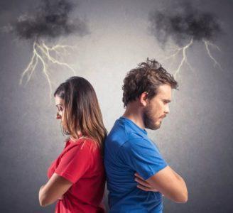 Як помиритися з дівчиною: причини і способи вирішення конфлікту
