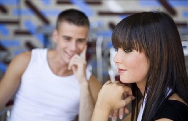 Погляд закоханого чоловіка: як він виглядає і яким буває