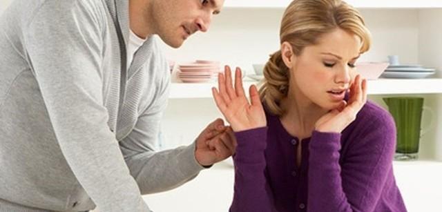 Кризи сімейного життя за роками: психологія щастя в шлюбі