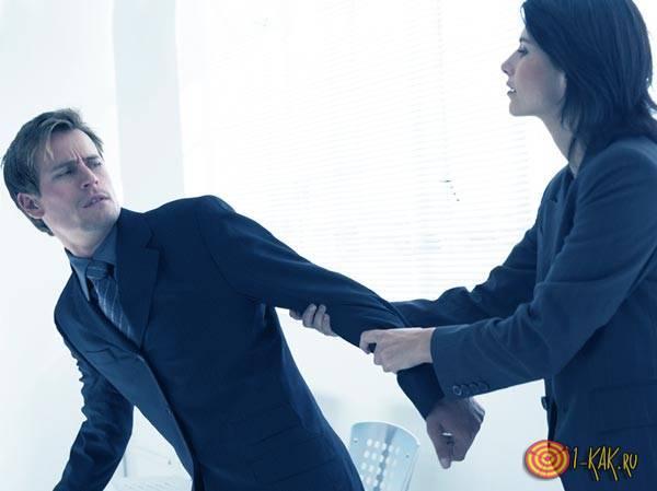 Що робити якщо кинув хлопець: помилки, способи виходу з ситуації