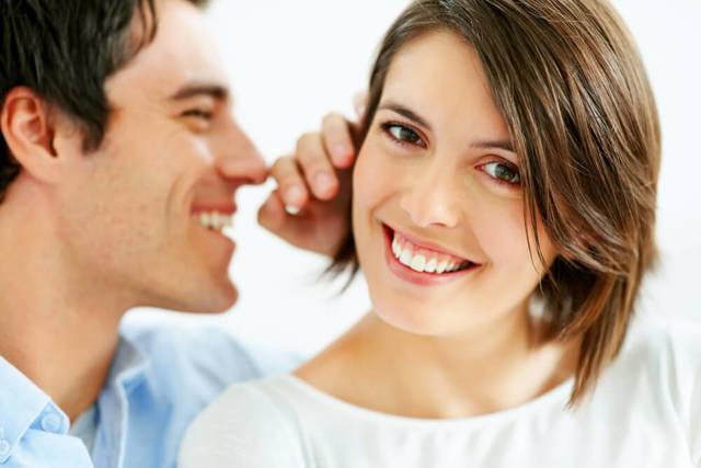 Якщо чоловік говорить, що обожнює вас: психологія і ознаки любові