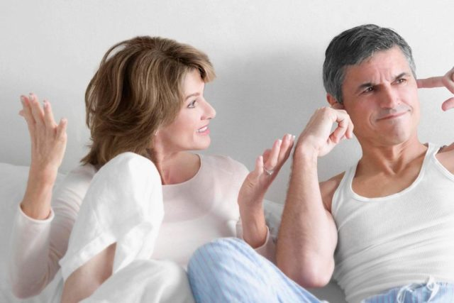 Як вести себе з чоловіком: тонкощі і хитрощі жіночої поведінки