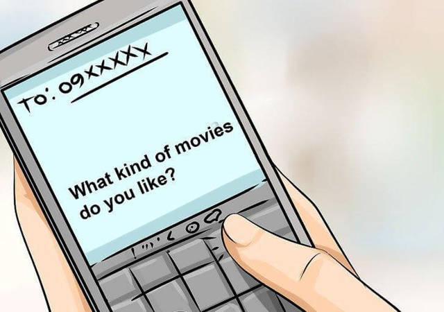 Як почати розмову з дівчиною в інтернеті: правила і помилки