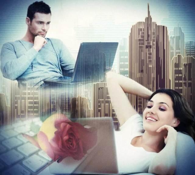Чи можна закохатися в людину по листуванню: причини закоханості