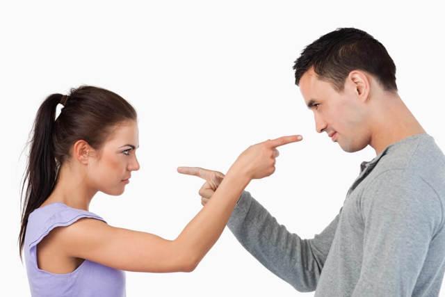 Як не сваритися з чоловіком: практичні поради психологів