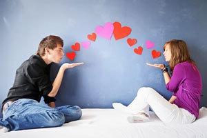 Стадії любові: аналіз відносин в залежності від їх тривалості