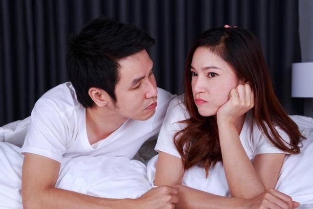Чому дівчина не порушується: причини і що робити
