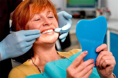 Імплантація допоможе вашим зубам знову знайти блиск і естетику
