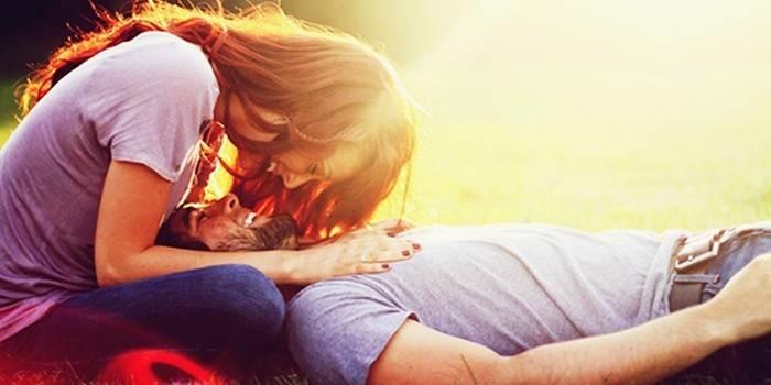 Щирі почуття змушують чоловіків піклуватися