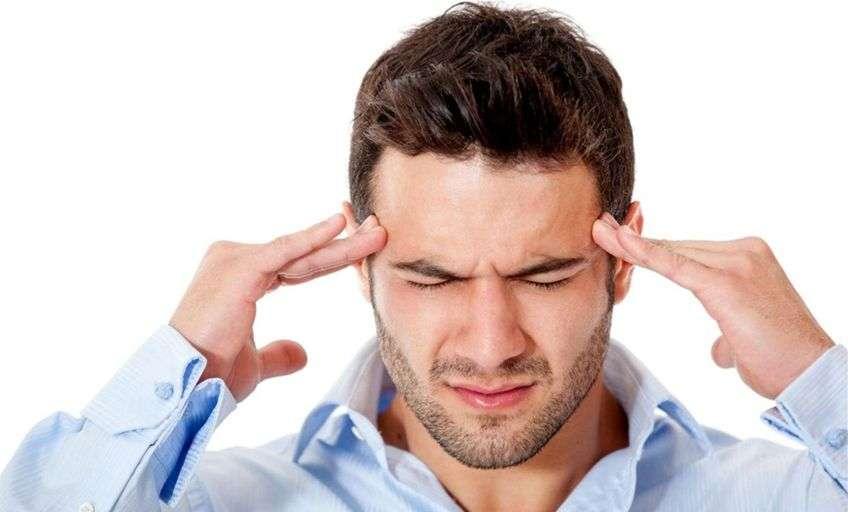 Як позбавити чоловіка від стресу