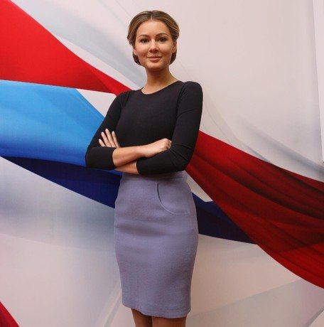 Марія Кожевнікова з 4 грудня перестане бути депутатом Держдуми
